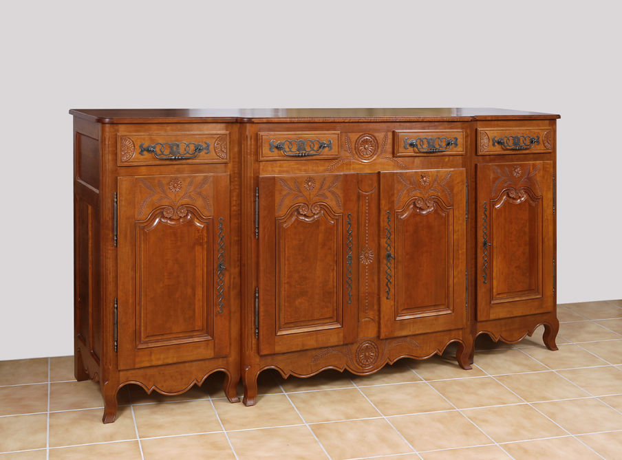 B nisterie d 39 art provins dominique parquet meubles for Histoire du meuble